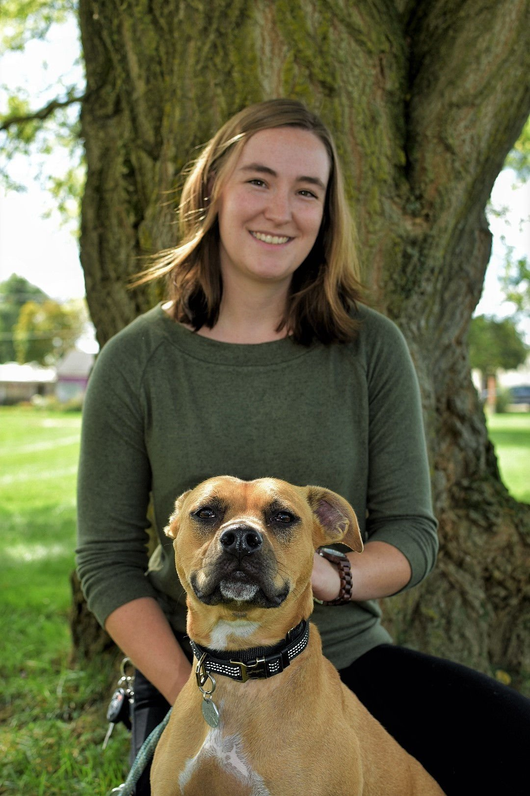Kennedy A., Veterinary Assistant